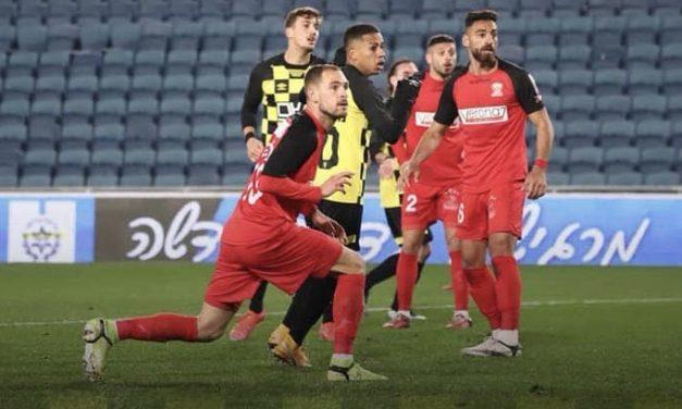 Kayal & Sakhnin overpower Beitar Jerusalem, Maccabi Tel Aviv downs Haifa, Dean David stars for Ashdod