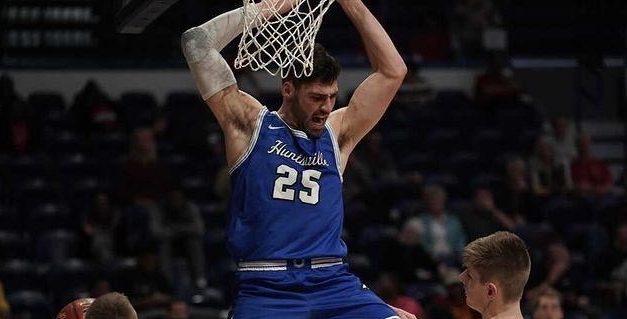 Hometown Player JJ Kaplan Finds Basketball Success and Judaism in Huntsville