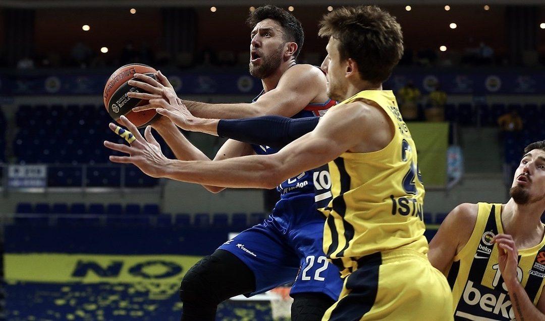 פודקאסט הכדורסל האירופי ״פייד אווי״ – פרק 13: אפס מנצחת את פנר, צסק״א ולונדברג, וילרבאן, מכבי ועוד!