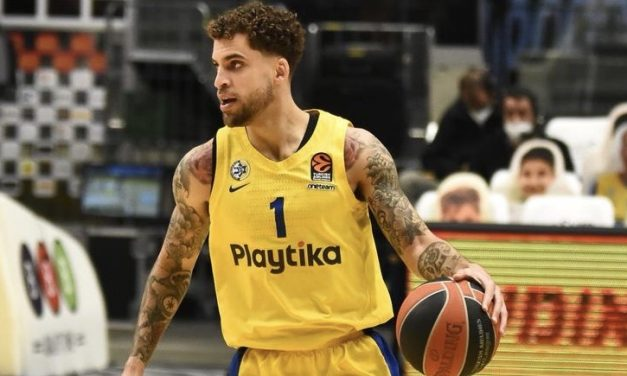 Going out on a high note: Maccabi's Wilbekin talks Euroleague campaign, fan support and what Israeli League decision does he disagree with?