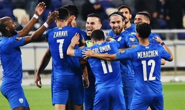 Israel National Team Breakdown after trio of WCQ, the best and worst plus all the storylines: Sports Rabbi Show #175