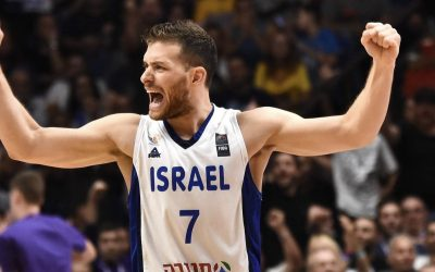 Yom Haatzmaut Special: Israel National Team Captain Gal Mekel talks Zionism and career