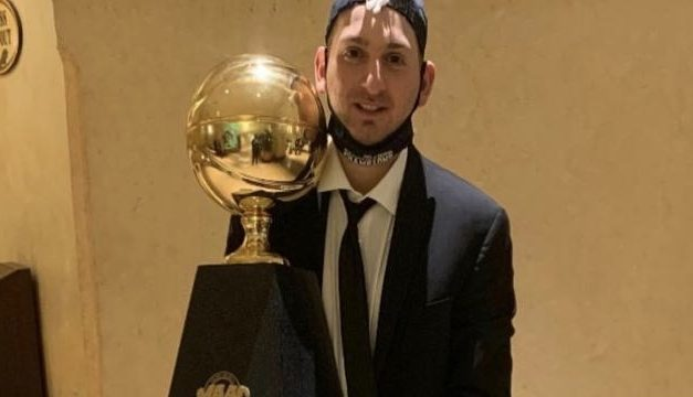 Adam Kaplan talks NCAA March Madness with Rick Pitino at Iona plus Israel Football talk with Roye Shelem on Episode #177