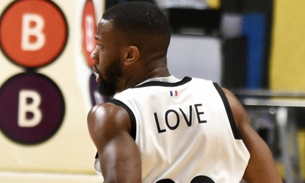 From Norris With Love: Maccabi didn't deserve to win as entire season hangs in balance after loss to ASVEL