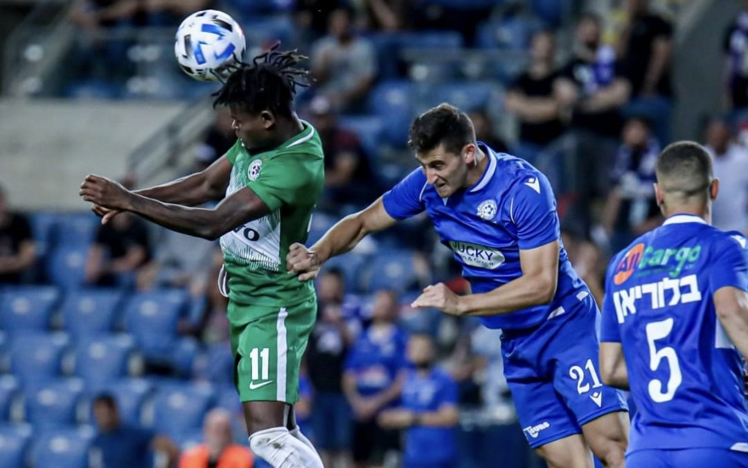 Maccabi Haifa stays on top, increases lead to 4-points. Bnei Yehuda officially relegated