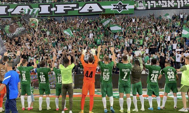 Haifa champs, Maccabi & Hapoel ready for Tel Aviv State Cup Derby, Israel National Team – Sports Rabbi Show #192
