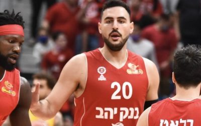 The show must go on: Israeli sports leagues look to continue play during conflict