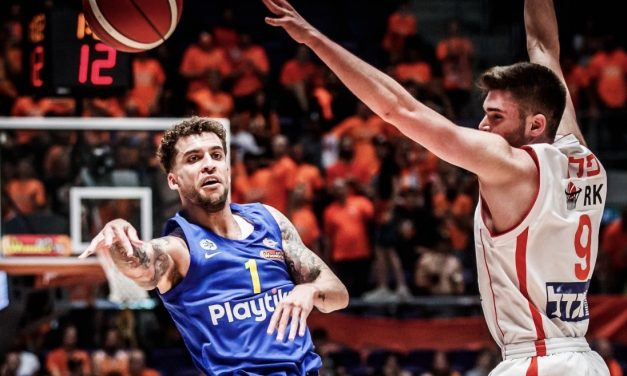 Israel League Playoffs on deck, State Cup review, Euroleague Final & NBA Playoffs on The Sports Rabbi Show #191