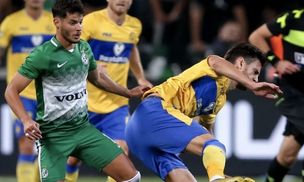 Maccabi Haifa and Maccabi Tel Aviv draw 2-2; close in on league title – Highlights & Recaps
