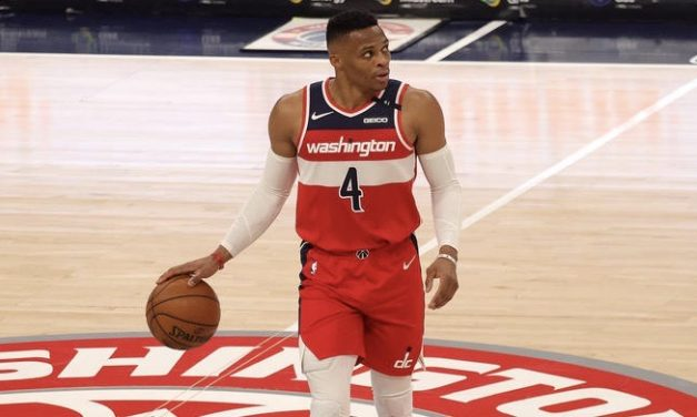 Wizards stave off elimination as 76ers take step back without Joel Embiid