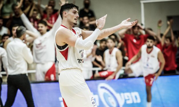 Gilboa Galil sends the series back to Tel Aviv with 81-76 win