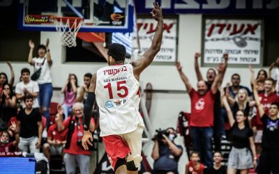 Gilboa punches ticket to final with 78-63 win over Holon in replay