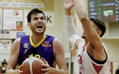 Israel Basketball Association Appeals court rules for game two replay between Holon and Gilboa