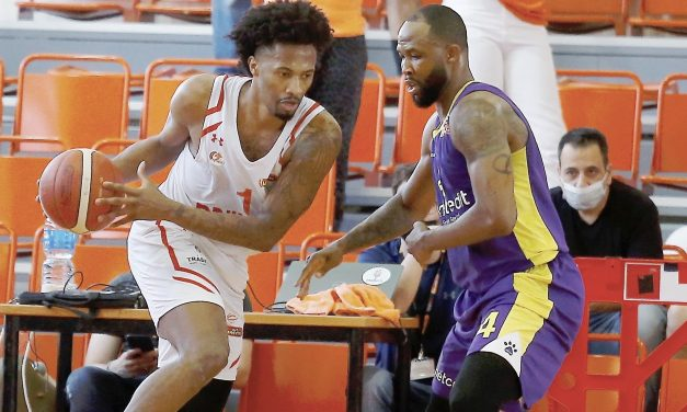 Holon/Nes Ziona down to the wire, Israeli league Playoffs & More – Sports Rabbi Show #194