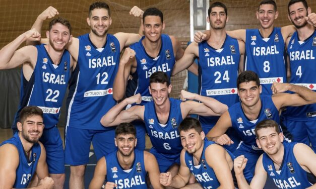 Israel Under-20's ready for Crete Challenger