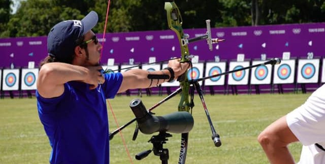 Israel at the Tokyo Olympics: Archer Shanny shines, In the pool and on the mat