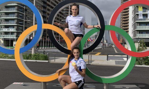 Israel at the Olympics Award edition