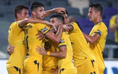 Israeli soccer teams ready for Conference League tests