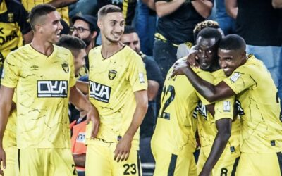 Jerusalem Derby Wrap-up, Israeli Classico on deck this weekend on The Sports Rabbi Show #225