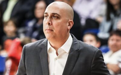 Israeli basketball coach Arik Alfasi passes away at the age of 49