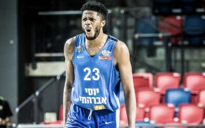 """Eilat slips by Holon to reach Winner Cup Final – """"Patton's a very talented player with his versatility"""""""