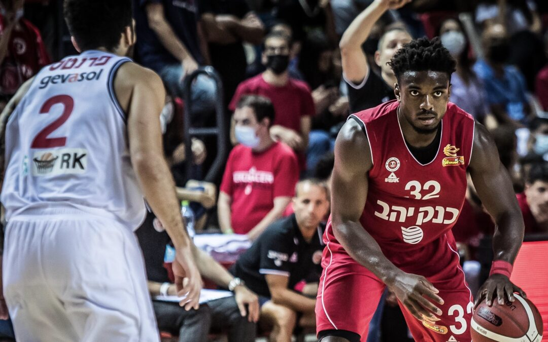 Jerusalem moves on in Winner Cup preseason tourney with win over Gilboa