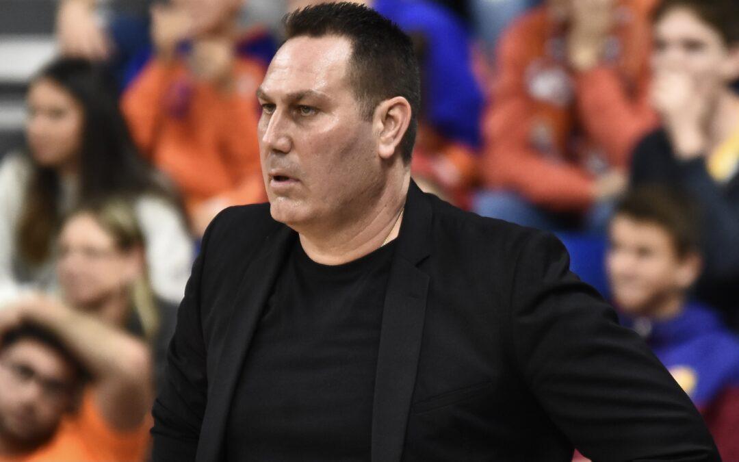 גיא גודס בראיון בלעדי: האזינו לפודקאסט עם המאמן הלאומי החדש
