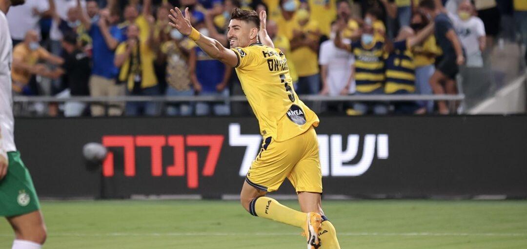 Maccabi Tel Aviv takes the Israeli Classico 2-1, Nof HaGalil continues to win