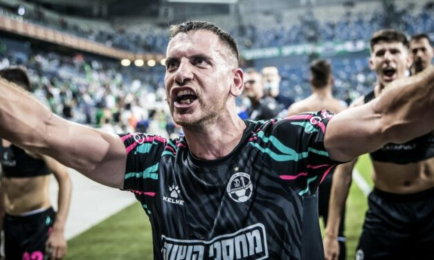 Beer Sheva stuns Maccabi Haifa, Netanya picks up first win, Hapoel Haifa falls, Dramatic draws