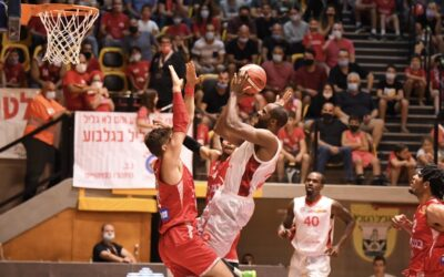 Baselines – Israeli Basketball Shabbat Shalom Rundown: WINNER League Opens, Galil Elyon is back