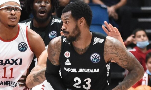 Jerusalem is cutting their nose off to spite their face in BCL debacle: Kilptarick benched, questionable play calls, Amiel stirs the drink