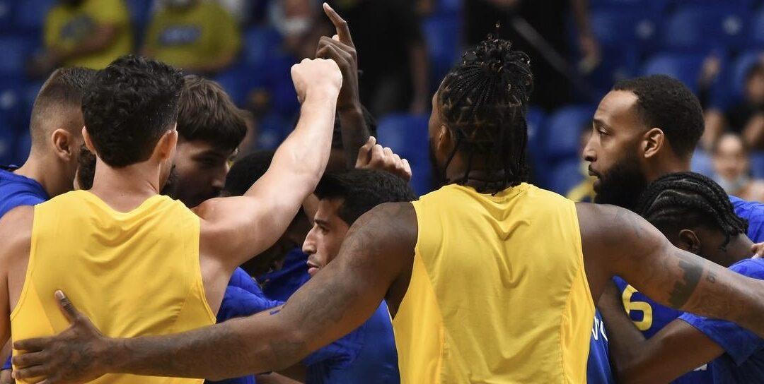 BASELINES  – Israel Basketball Shabbat Shalom Rundown: Players Benched & Mental Heath, Classico On Deck