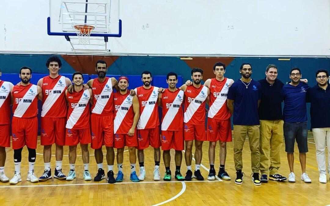 Inter Aliyah opens up with 87-68 win over Elitzur Tel Aviv