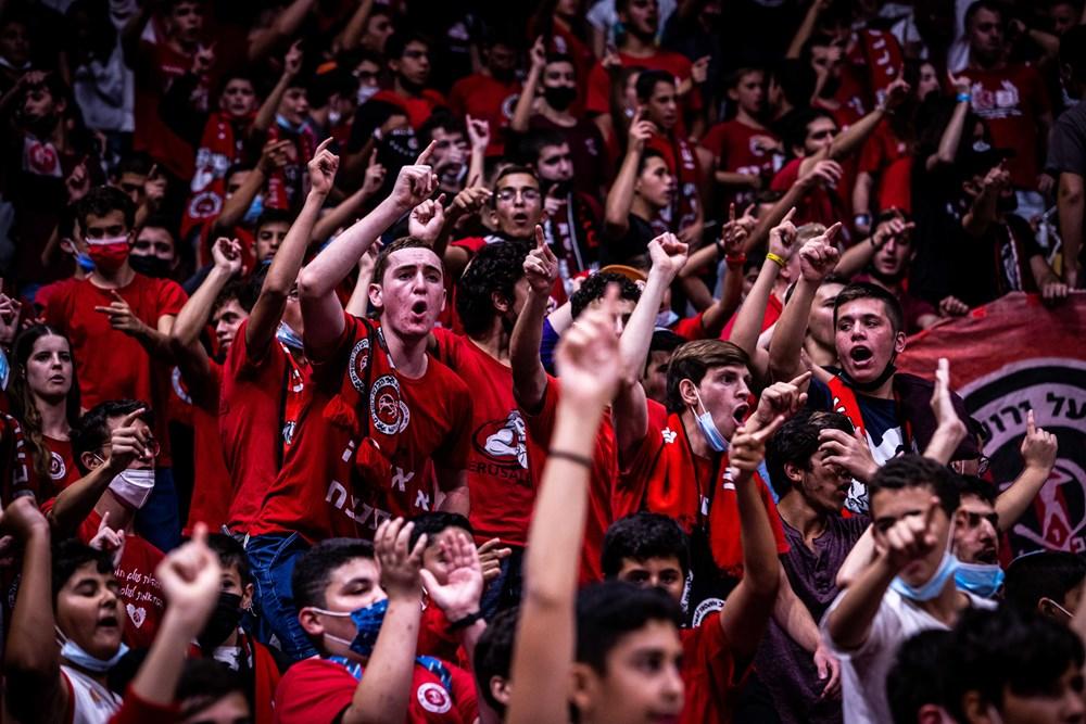 """""""אני מקווה ומאמין שנשמח עם האוהדים בסיום המשחק"""": עמיאל וירושלים מתכוננים למנרסה"""
