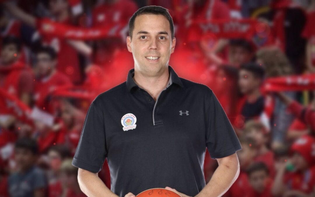 """""""We want to win every title available"""" Galil Elyon Chairman Tamir Abrahams talks about the season ahead"""